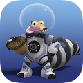 App Ice Age AR - Collision Course APK for Kindle