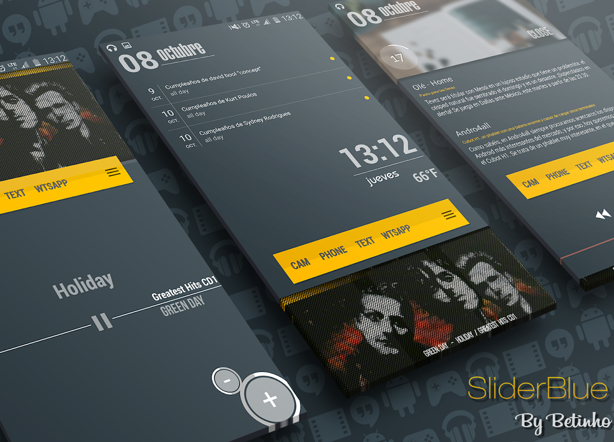 SliderTheme Screenshot 7