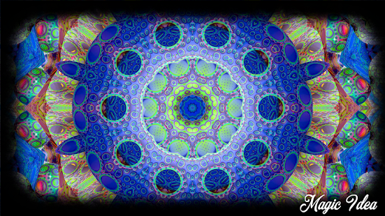 Mandala Wallpaper - screenshot