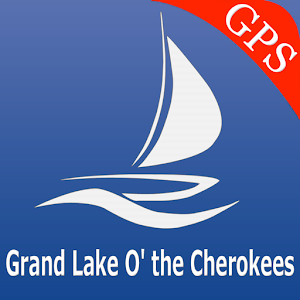 Grand lake o the Cherokees Offline GPS Charts For PC / Windows 7/8/10 / Mac – Free Download