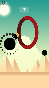 Sticky Orbit- screenshot thumbnail