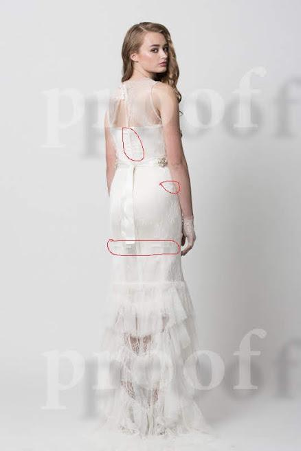 Bridal Wear Garments