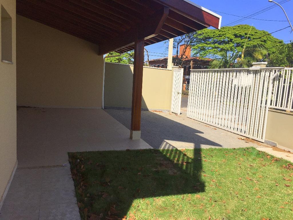 Casa 3 Dorm, Cidade Universitária, Campinas (CA1128) - Foto 8