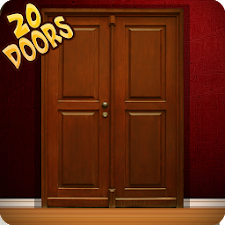 Escape Game: 20 Doors