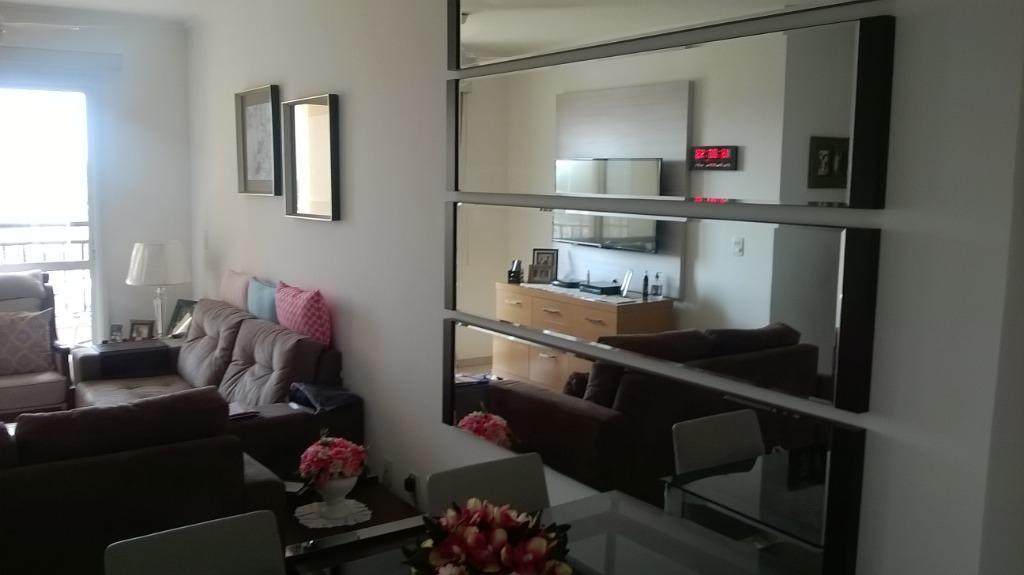 [Apartamento residencial à venda, Engordadouro, Jundiaí.]