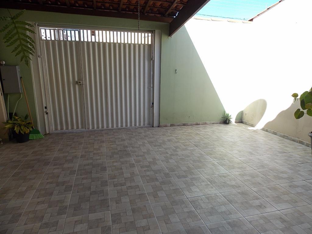 Casa 2 Dorm, Parque Almerinda Chaves, Jundiaí (CA1037) - Foto 5