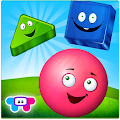 Friendly Shapes APK for Bluestacks