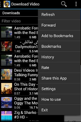 Fastest Video Download screenshot 4