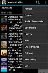 Free Download Fastest Video Download APK for Samsung