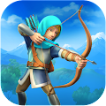 Tiny Archers APK for Ubuntu