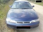 продам запчасти Mazda 626