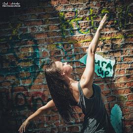 by Vladislav Matvienko - Sports & Fitness Other Sports