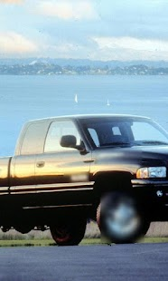 HD Wallpapers Dodge Ram 2500 - screenshot