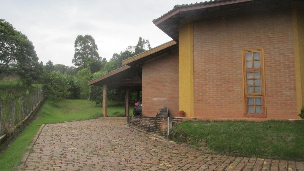 Chácara à Venda - Dois Córregos