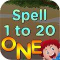 Game Kids 1 to 20 Numbers Spelling APK for Kindle