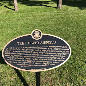Trethewey Airfield