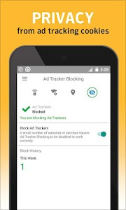 Norton WiFi Privacy Secure VPN APK