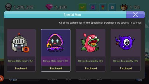 Angry Mon screenshot 6