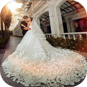 Download Trend Wedding Dress 2018 For PC Windows and Mac