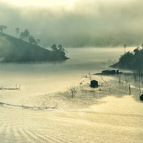 by Huynh Phuc Hau - Landscapes Waterscapes