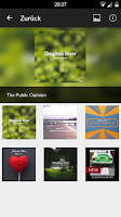 Screenshot of Album Art Downloader