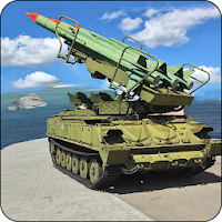 Missile War Launcher Mission  Rivals Drone Attack on PC / Windows 7.8.10 & MAC