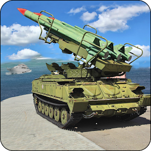 Missile War Launcher Mission - Rivals Drone Attack on PC (Windows / MAC)