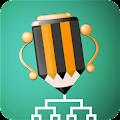App Bolla Tournament Bracket Maker version 2015 APK