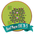 Best Maps COC TH 5 APK for Lenovo