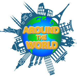 Around the World - Quiz&Games