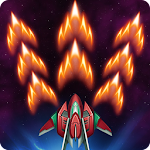 Space Shooter - Galaxy Shooter APK Image