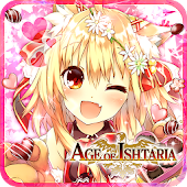 Download Age of Ishtaria - A.Battle RPG APK on PC