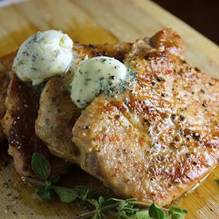 Herb Seasoned Pork Chops Recipes