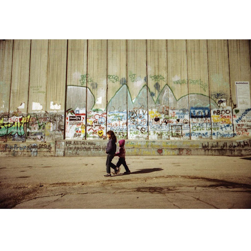 Michele Cirillo,  Palestina 1