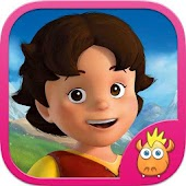Heidi: best toddler fun games APK baixar