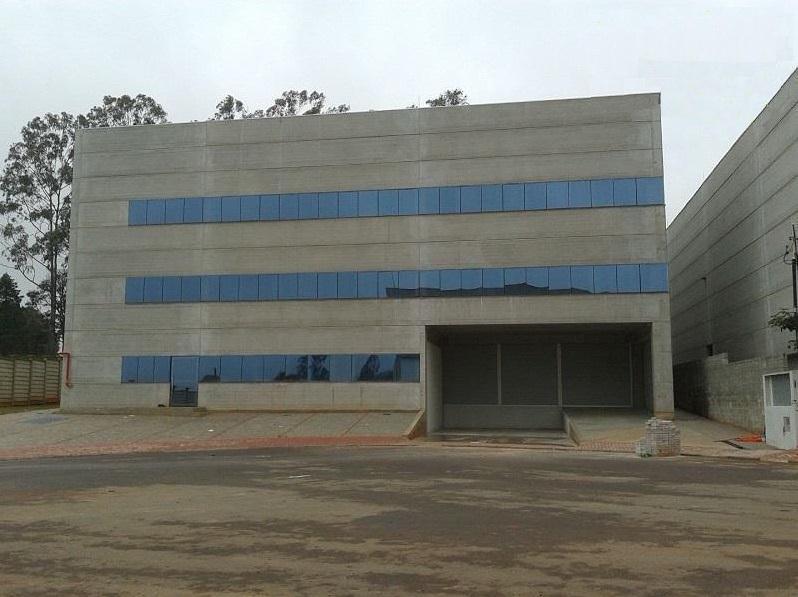 Galpão industrial para locação, Parque Industrial San José II, Vargem Grande Paulista.