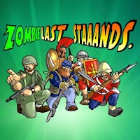 ZOMBIE LAST STANDS For PC (Windows And Mac)