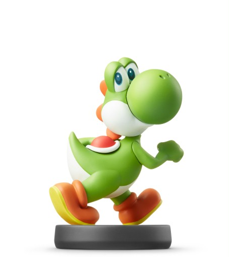 Yoshi - Super Smash Bros. series