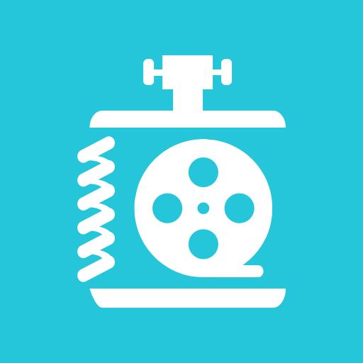 Video Converter, Video Compressor - VidCompact (app)
