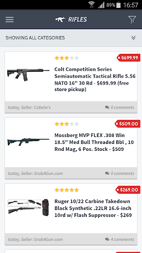 gun.deals For PC