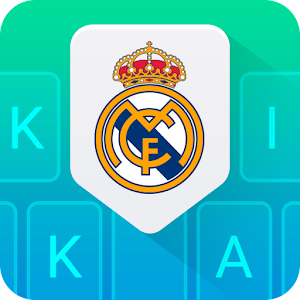 Real Madrid Kika Keyboard For PC