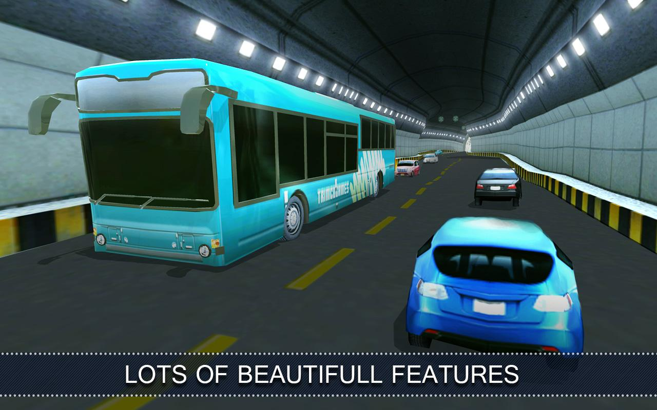 Commercial Bus Simulator 16 Screenshot 4