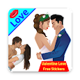 Free Valentine's Love Stickers For WaStickerApps