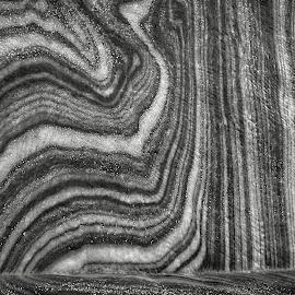 Salt As An Art by Marco Bertamé - Nature Up Close Rock & Stone ( minery, pattern, art, romania, turda, transylvania, salina, salt )