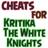 Free Cheats For Kritika: The White Knights APK for Windows 8