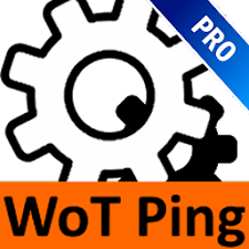 Ping Checker for WoT (pro)