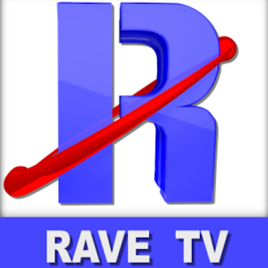Rave TV app for android