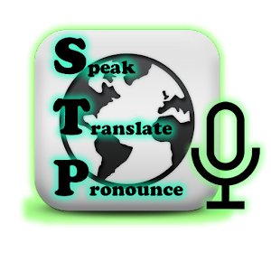 Download free Speak Translate & Pronounce for PC on Windows and Mac