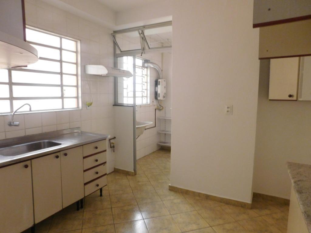 [Apartamento residencial para locação, Recanto Quarto Centenário, Jundiaí.]