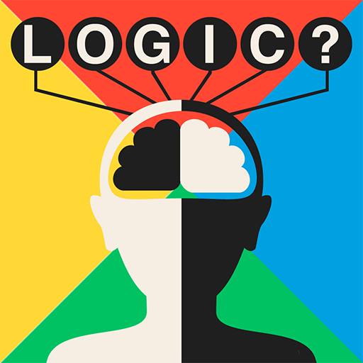 Where is the logic? (game)